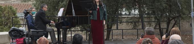 El 'Musiquem Lleida!' comença a sonar amb 11 concerts en cinc escenaris de la ciutat