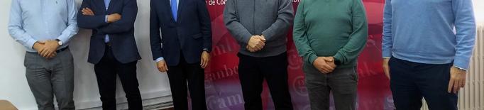 La Cambra de Lleida veu amb bons ulls el pla del Govern per planificar la campanya de la fruita
