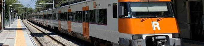 Adif invertirà 9 milions d'euros en la línia de Lleida-Manresa