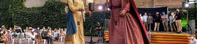 Guissona celebra la seva Festa Major amb una vintena d'activitats