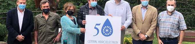Així celebraran Lladorre i Endesa els 50 anys de la Central Hidràulica de Tavascan