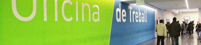 Més de 137.000 llocs de feina destruïts a Catalunya per la covid-19