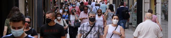 ℹ️ Comença la nova realitat a Catalunya