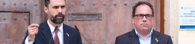 ⏯️ La Generalitat injecta 216 MEUR en polítiques d'ocupació per a joves