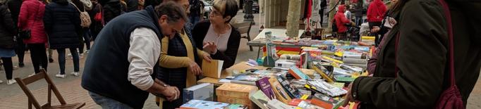 Balaguer celebrarà Sant Jordi a la Plaça Mercadal