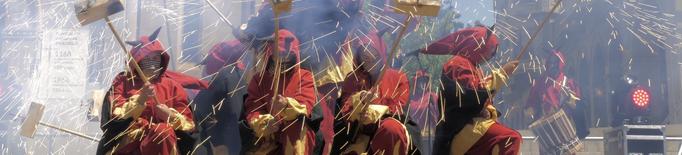 """La Festa Major de Lleida dona una mica d'aire i oxigen a artistes i sectors com l'hostaleria"""""""