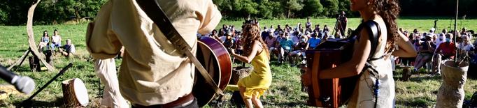 ⏯️ Els projectes pirinencs i noms com Joan Garriga o Mishima protagonitzen el cap de setmana al Dansàneu