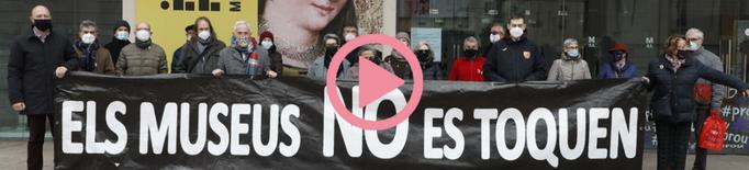 ⏯️ Lleida defensa el seu art