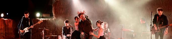 ⏯️ El Dansàneu es consolida com a laboratori artístic