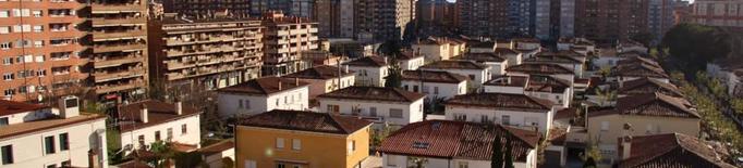 Lleida lidera el creixement de la compravenda d'habitatges a Catalunya