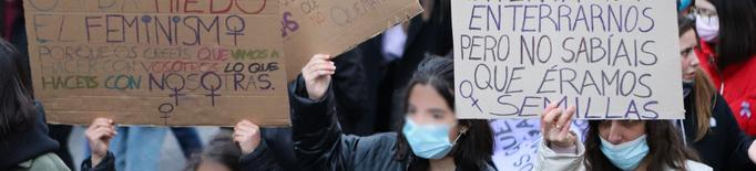 Espanya aprova la llei del 'només sí és sí'