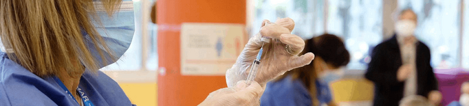 ℹ️ Tot el que vols saber sobre la vacuna de la covid-19