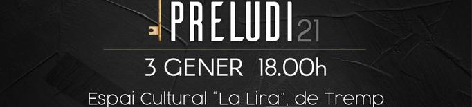 La Julià Carbonell estrenarà a Tremp el concert d'Any Nou de l'IEI