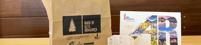 """""""Emporta't l'Alta Ribagorça a casa"""" per incentivar el consum a bars i restaurants"""