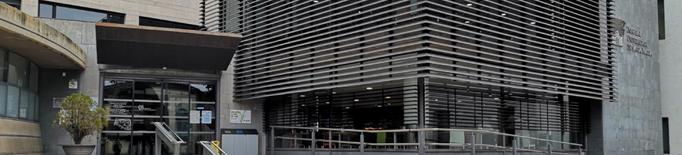 Detectat un brot de coronavirus a un hospital de Lleida amb almenys 11 positius