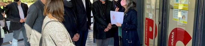 La Diputació de Lleida fomenta la cooperació internacional dels municipis