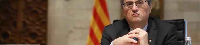 El Govern analitza la situació després que un jutjat hagi tombat el confinament de Lleida