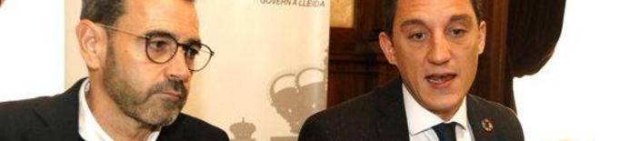 La Unitat d'exportacions de sanitat animal de Lleida tramita 300 certificacions els sis primers mesos de funcionament