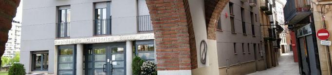 Tests massius de coronavirus a les tres residències geriàtriques de Balaguer