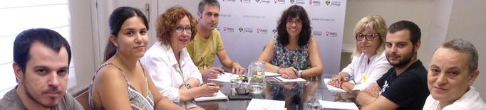 L'Ajuntament de Tàrrega suprimeix els aparcaments gratuïts que oferia als seus regidors i regidores