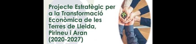 La Diputació de Lleida programa una formació per a tècnics locals i comarcal en el marc d'estratègies i transformació del territori