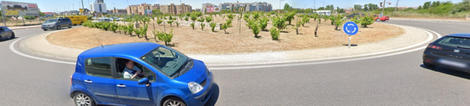 Mor un segon motorista en dos dies en un accident a la ciutat de Lleida
