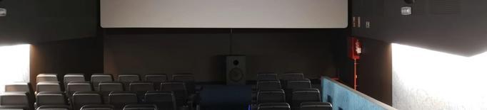 Autoritzada l'obertura de cinemes, gimnasos i equipaments esportius als municipis amb restriccions