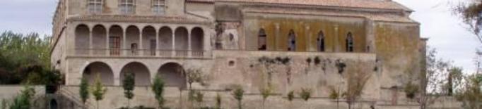 El Convent de Sant Bartomeu, la joia del renaixement català