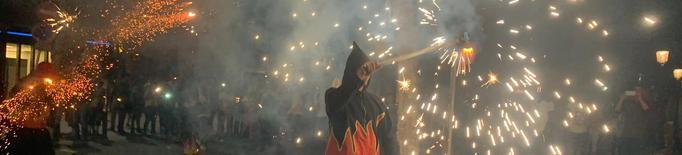 Balaguer prepara una revetlla de Sant Joan diferent