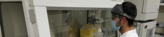 Laboratori de la UdL per ajudar en les recerques sobre la COVID-19