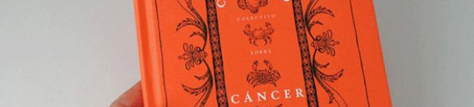 """Presentació del """"Compendio colectivo del cáncer"""" al Centre d'Art la Panera"""