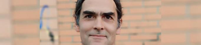 """Sergi Talamonte: """"Necessitem definir les línies estratègiques del petit i gran comerç a Lleida"""""""