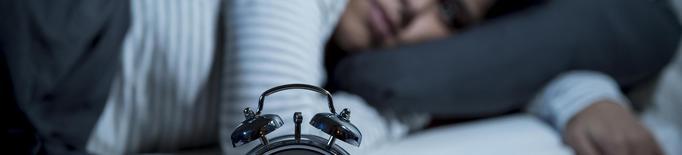 Com ens afecta dormir poc o malament?