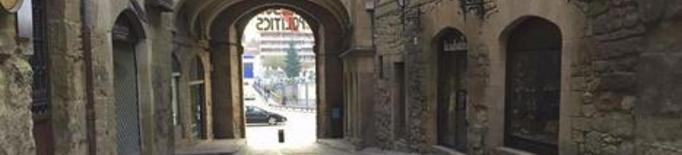 Solsona recupera l'històric títol de ciutat