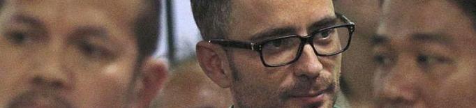 El rei de Tailàndia commuta la pena de mort a Artur Segarra per cadena perpètua