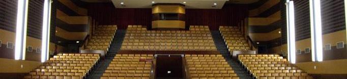 Teatre Balaguer buit. Arxiu