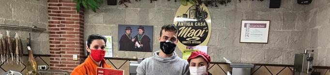 """La Segarra s'uneix a la iniciativa """"Establiment segur contra la violència masclista"""" de l'Institut Català de les Dones i Mossos d'Esquadra"""