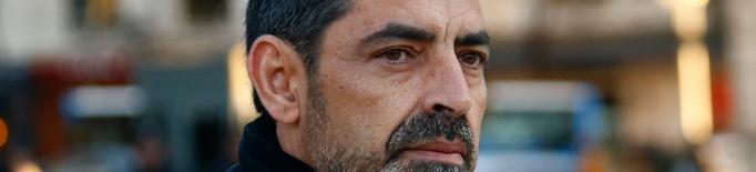 ⏯️ El major Trapero, restituït com a cap dels Mossos després de l'absolució de l'Audiència Nacional