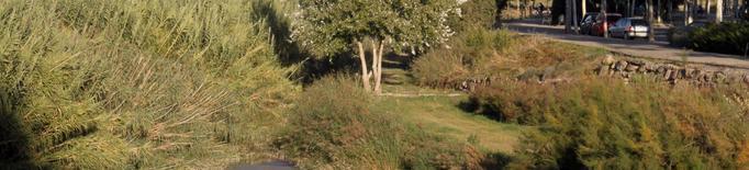Tàrrega aprova un nou projecte per a recuperar els espais verds de la llera del riu Ondara
