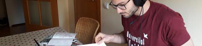 La UdL, a la primera fira virtual de màsters oficials d'Espanya