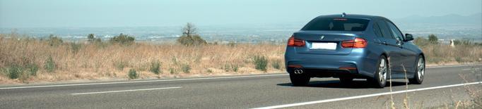 Denunciat un veí de Guissona per circular a 189 km/h per la C-14 a Ciutadilla
