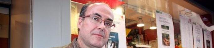 Vidal Vidal, nou director dels serveis territorials de Lleida del departament de Treball, Afers Socials i Famílies