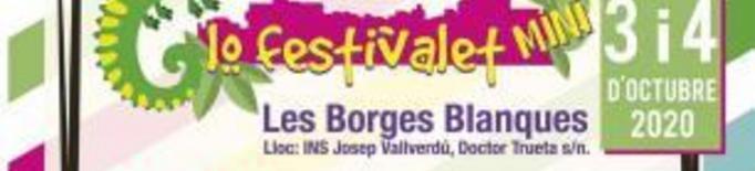 Cap de setmana per als infants i les famílies a les Borges, dedicat a la lluita contra la Covid-19