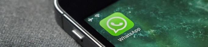 Mollerussa activa un canal de WhatsApp per recollir les incidències a la via pública