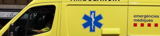 Ambulància Ambulàncies emergències Mèdiques