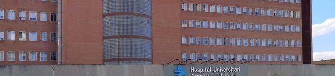 L'Hospital Universitari Arnau de Vilanova