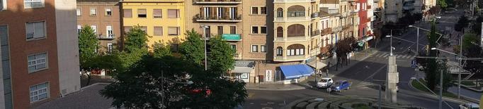 L'Ajuntament de Lleida ha inclòs el carrer Antoni Solé en el llistat de vies que aquest cap de setmana es convertiran en zones de vianants. En concret, tallarà el carrer entre el c. Ignasi Bastús i l'av. del Pla d'Urgell, en comptes de fer-ho a l'Hostal d
