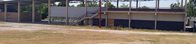 autocine Càmping Municipal Tàrrega
