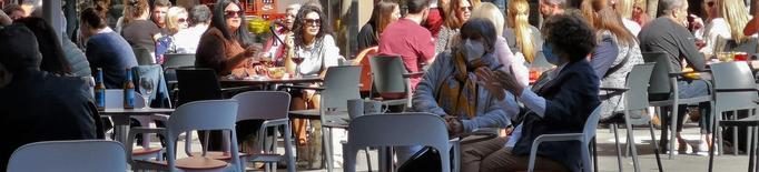 ℹ️ El pla de desescalada a Catalunya: què podrem fer en cada fase i en quines dates