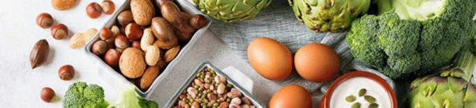 10 formes de recuperar una alimentació equilibrada després de Nadal